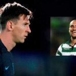 Bas Dost empata a Messi en el liderato por la clasificación de la Bota de Oro