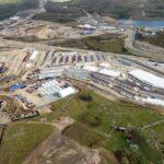 Producción de cobre subió 5.4% en febrero en Perú por mina Las Bambas