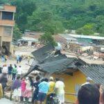 Colombia: Al menos quince muertos por avalancha en ciudad de Mocoa