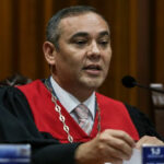 Venezuela: Tribunal Supremo de Justicia niega disolución de Parlamento (VIDEO)