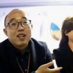 Un ingeniero chino se casa con mujer-robot construida por él mismo