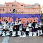 Argentina: Al menos 111 mujeres han sido asesinadas en lo que va del 2017