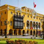 Contraloría alista informe sobre obras de Municipalidad de Lima