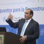 Gobierno espera 303 millones dólares en obras por impuestos para reconstrucción