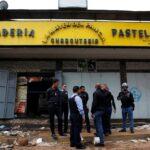 Venezuela: Una decena de muertos en el oeste de Caracas al participar en saqueos