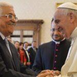 Abás dice que viaje del Papa a Egipto es ejemplo de coraje y justicia