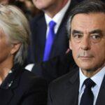 Francia: Fillon logró otro trabajo a su mujer en un Ministerio en 1980, según prensa