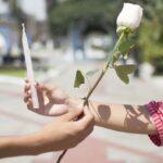 """Rímac: Campaña """"Flores por velas"""" evitará accidentes en Semana Santa"""