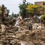 COEN: Afectados por inundaciones y lluvias superaron el millón de habitantes