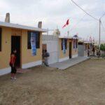 MVCS anuncia inicio en octubre reconstrucción de viviendas del norte