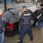 EEUU: California prohibiráa lapolicía cooperar en arresto a ilegales