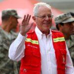 """Kuczynski: Gobierno trabaja a """"toda velocidad"""" en beneficio de peruanos"""