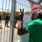 Israel: Mil 500 presos palestinos en huelga de hambre en cárceles judías