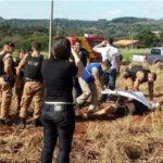 Paraguay : Tres asaltantes muertos y 4 detenidos tras asalto a Prosegur (VIDEO)