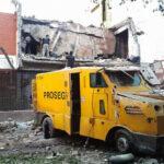 Paraguay: Prosegur señala que robo fue menor a los US$8 millones