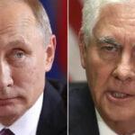 Rex Tillerson: Rusia deberá elegir entre Bashar al Assad y los Estados Unidos
