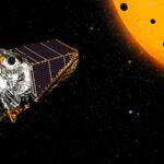 Hallan cuatro nuevos planetas en Acuario con datos de la sonda Kepler