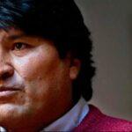 Evo Morales se sometió a una exitosa cirugía de laringe en Cuba