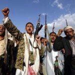 Tribunal controlado por rebeldes condena a muerte a periodista yemení