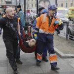 San Petersburgo: Metro reanuda servicio tras atentado (VIDEOS)