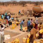Somalia: Más de 400 personas han muerto por sequía y brote de cólera