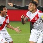 FIFA: Selección peruana escala al puesto 17 en ránking mundial