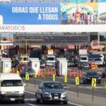 Semana Santa: 160,000 vehículos saldrán de Lima hacia el sur