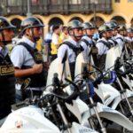 Semana Santa: 1,600 servidores ediles garantizarán seguridad en centro de Lima