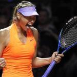 Torneo de Stuttugart: Sharapova pasa a semifinales al eliminar a Kontaveit