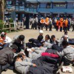 Minedu: Simulacros ante desastres naturales empiezan este 20 de abril