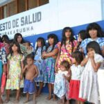 Demandan a gobierno peruano por eliminar departamento de salud para indígenas