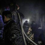 Siria niega implicación en supuesto ataque químico con decenas de muertos