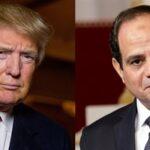 Egipto pide a EEUU un rol activo para la solución a la cuestión palestina