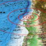 Sismo de 6.2 grados de intensidad se registra en el norte de Chile