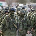 Rusia envió más tropas para maniobras militares en frontera con Norcorea (VIDEO)