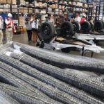 España entrega motobombas para zonas afectadas en norte de Perú