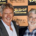 Star Wars: George Lucas y Harrison Ford brindan por los 40 años