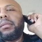 EEUU: Ofrecen US$ 50 mil por hombre que difundió su crimen en Facebook (VIDEO)