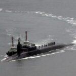 EEUU envía submarino nuclear a península de Corea en plena tensión