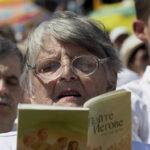 "Rusia: Tribunal Supremo prohíbe actividades de Testigos de Jehová por ""extremistas"" (VIDEO)"