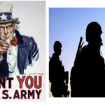 EEUU: Póster del Tío Sam que llamaba a jóvenes al alistamiento cumple 100 años