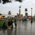 Trujillo: Servicio de agua potable se restablece progresivamente