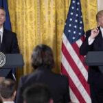 Trump: Es hora de acabar la guerra en Siria y que refugiados vuelvan a casa (VIDEO)