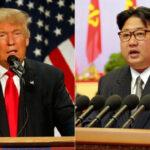 EEUU: Trump revela que envió Armada muy poderosa como mensaje a  Norcorea