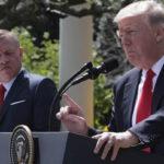 Donald Trump: No se puede tolerar las acciones en Siria de Bashar Al Assad (VIDEO)