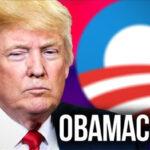 Ante demora Trump pide revocar 'Obamacare' y después buscar remplazo