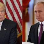 """EEUU: Trump señala que atentado en Rusia fue """"una cosa terrible"""" (VIDEO)"""