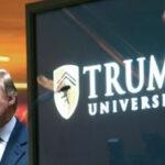 EEUU Juez aprueba pago de US$25 millones de ex universidad de Trump (VIDEO)