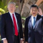 EEUU: Presidente chino parte de Palm Beach tras cumbre bilateralcon Trump