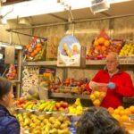 """Italia: Sector hortofrutícola precisa mirar a China ante dudas por Trump y """"brexit"""""""